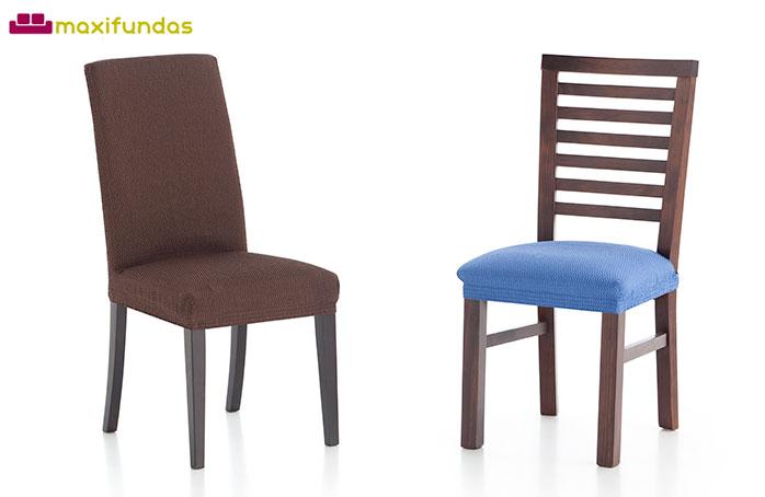 las fundas de silla