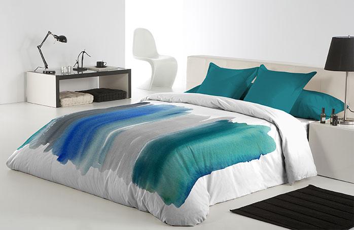 tendencias decorativas en ropa de cama