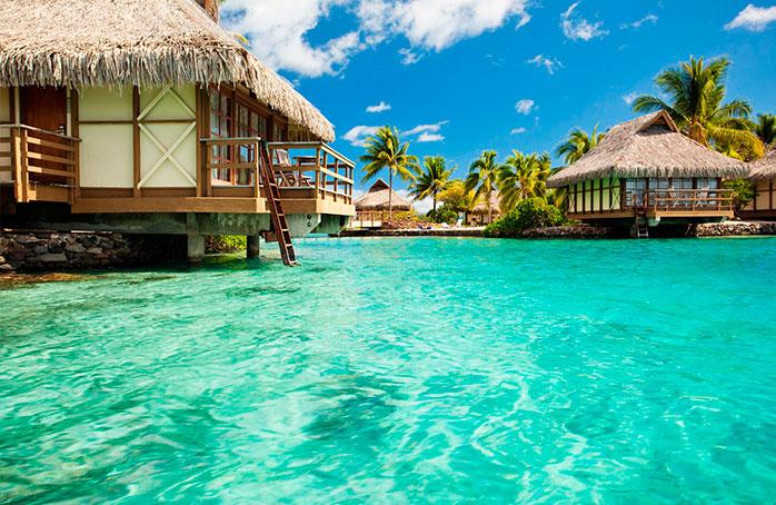 5 propuestas idílicas para viajes que hacer en verano. ¡Inspírate para disfrutar de tus vacaciones!